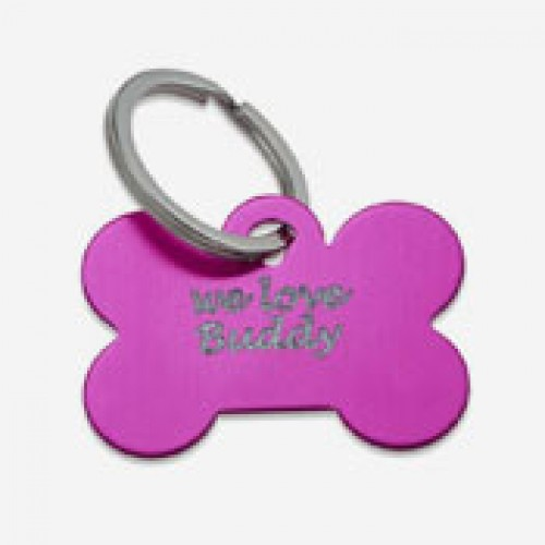 Personalized pet accessories