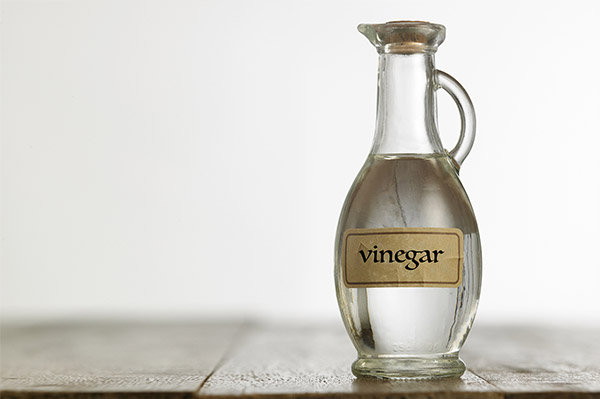 How to clean silver? Vinegar | envyher.com